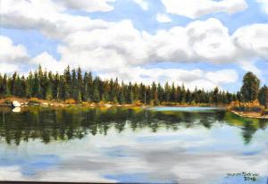 Michael's Pond